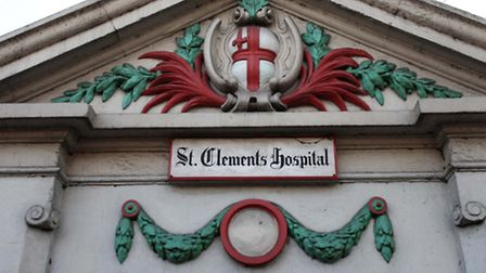 Old St Clement's Hospital
