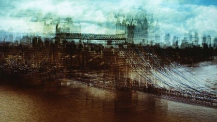 Andrew Stanford's vision of Tower Bridge
