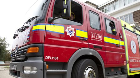 Tower Hamlets fire chief wants businesses to get behind the youth scheme