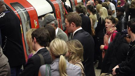 Another 24-hour strike could bring misery to a million Central line commuters if the ASLEF train dri