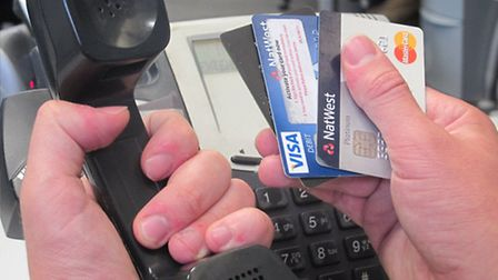 Police warning after £1m scam... don't give PIN numbers over the phone