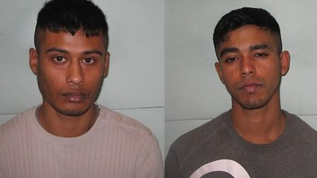 Brothers Amran and Misba Chowdhury were jailed for manslaughter