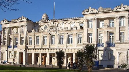 Queen Mary University of London has been criticised for not doing enough to challenge extremism on c
