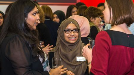 Alumni network for Tower Hamlets school-leavers to get into careers