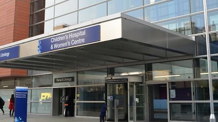Food fest planned at entrance to new Royal London Hospital