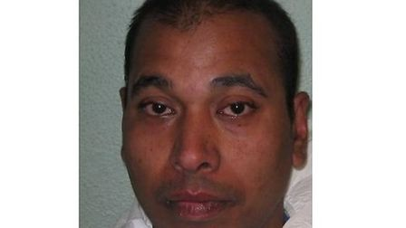 Shohid Miah has been jailed after pleading guilty to rape