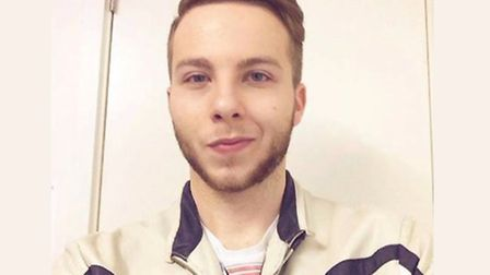 Queen Mary law student Domen Simonic... missing in Slovenia