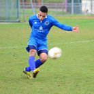 Sporting Bengal suffered a late loss in their last match of the season (pic: Tim Edwards)
