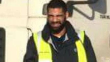 .Luthur Edwards... died after being stabbed outside York Hall