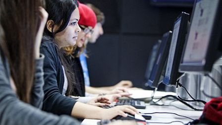 Queen Mary University's coding programme to help East End's 'social mobility'