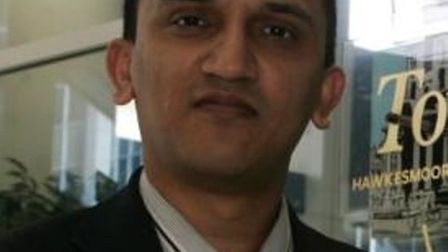 Ex-cllr Shahed Ali... jailed for housing fraud