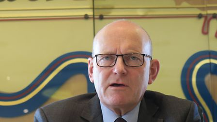 Mayor John Biggs move to stop housing sell-off