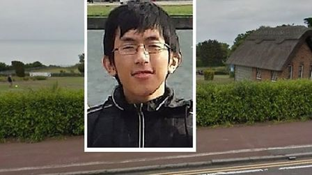 Missing Queen Mary University student Jer Le Leow found dead near this Sussex coast beauty spot [Goo