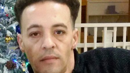 The Bromley-by-Bow murder victim has been named as Brenton Roper. Picture: MET POLICE