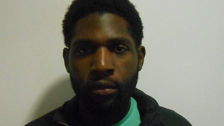 Sanchez Edwards is wanted by police. Picture: MET POLICE