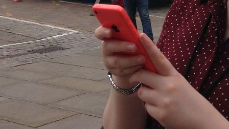 The free wifi will help people get online on a variety of devices