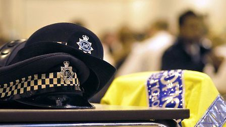 More police recruits to be funded by Tower Hamlets Council after acid attacks in the East End. Pictu
