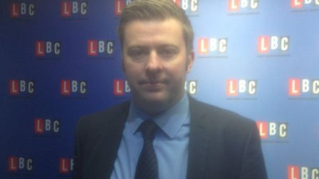 Det Supt Mike West, the Metropolitan Police's lead on corrosive based crime, has called for tougher