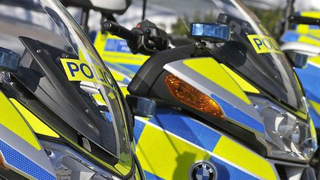 Police target biker 'ride out'. Picture: Met Police