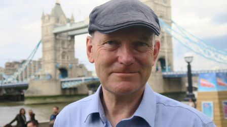 'I'm no sheriff' Mayor Biggs in shoot-out with crtitics over secrecy about bribery attempt. Picture: