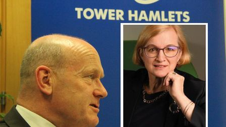 Mayor Biggs responds to Ofsted chief Amanda Spielman saying hijabs could be seen as 'sexualisation'.