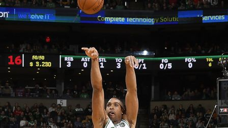 Al Horford of the Boston Celtics (pic: Brian Babineau/NBAE/Getty Images)