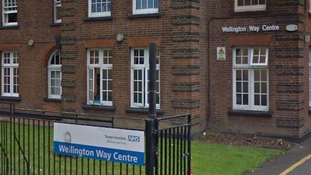 Wellington Way surgery gets £1,493,000 with its 43,000 patient list. Picture source: Google