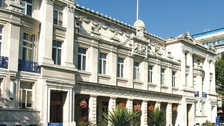 Lectuers set to strike at Queen Mary University at Mile End and Whitechapel over planned cuts to the