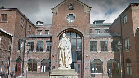 Kabir Hussain will be sentenced at Carlisle Crown Court on March 2. Picture credit: Google.