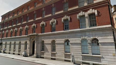 Many police stations have closed over the years, like Commercial Street where Jack the Ripper hunt w