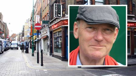 Mayor of Tower Hamlets John Biggs brings in on-the-spot fines for street drinking and anti-social be