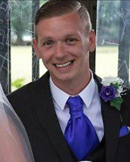 Terrence Baker, 29, died in hospital five months after an attack in the Isle of Dogs. Picture: Met P