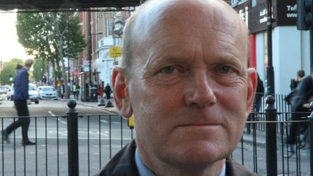 """Mayor John Biggs... �""""A small number of landlords are acting dishonestly and misleading people looki"""