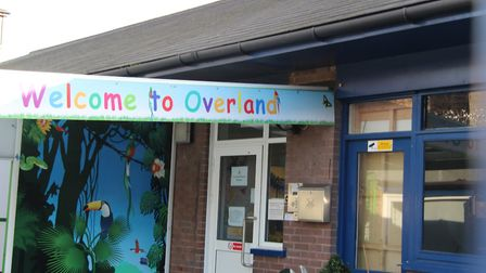 Overland nursery in Bow now finally facing closure by Tower Hamlets Council. Picture: Mike Brooke