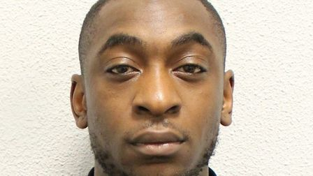 Ayoyinka Oladimeji from the Isle of Dogs has been given a three-year jail sentence after sexually as