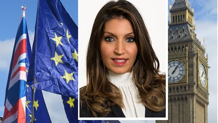 """Shadow Sports Secretary Rosena Chantelle Allin-Khan... """"Promises made in 2016 cannot be delivered by"""