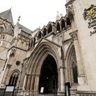 The High Court. Picture: PA