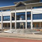 All seven will be sentenced at Kingston Crown Court. Pic: Google