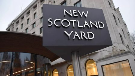 Police have launched a third murder hunt in Tower Hamlets. Pic: Met Police