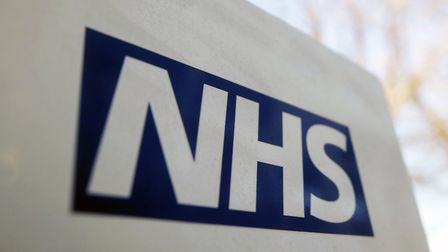 Figures on race equality in the NHS have been published. Picture: Yui Mok/PA Archive