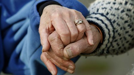 ASIST aims to teach practical skills to help someone during a mental health crisis. File image: PA A