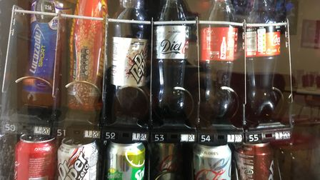 Fizzy drinks can cause serious health problems. Picture: Archant