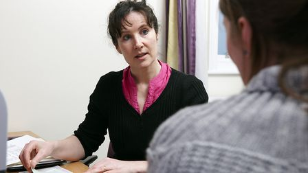 GPs' care group wins five-year Tower Hamlets 'health visiting and family nurse' contract. Picture: N