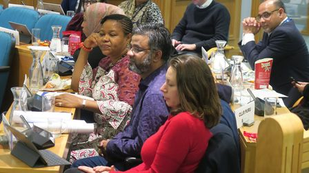 Tower Hamlets votes for 3.4pc council tax rise. Picture: Mike Brooke