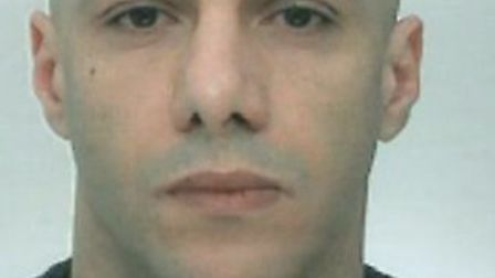Selim has links to Canary Wharf. Pic: Met Police
