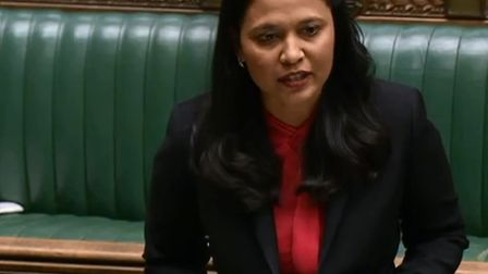 Bethnal Green and Bow MP Rushanara Ali urged the government to take swifter action to support homeow