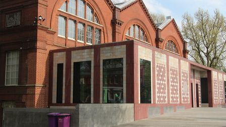 Childhood Museum in Bethnal Green is almost best in UK for disabled access, says Revitalise charity'