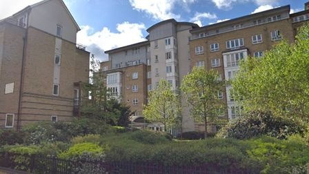 G Crawford Properties managing Millwall's Lockesfield Place estate is fined £3,000. Picture: Google