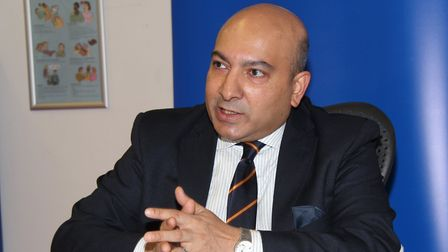"""Deputy Mayor Sirajul Islam... """"Redress schemes are in place to ensure fairness for tenants, leasehol"""