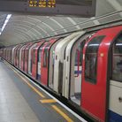 Three Tube lines through east London have severe delays. Picture: Mike Brooke